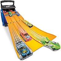 Neat-Oh! Hot Wheels Racing Battle Case