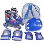 Chicago Inline Traing Set Blue Size S (j10  J13)