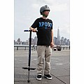 Flight Pogo Stick - Black