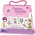 Fancy Nancy Bonjour Butterfly Sparkleups