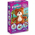*Staff Pick* Fuzzeez Teddy Bear