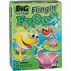 Big Little Games - Flingin Frogs