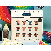 TIE DYE KIT (LARGE)
