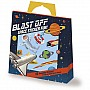 Blast Off Space Sticker Pack
