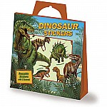 Dinosaurs Sticker Activity Tote