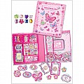 Butterfly Scrapbook Kit