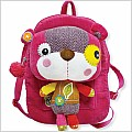 Bear Eco Snooper Small Backpack