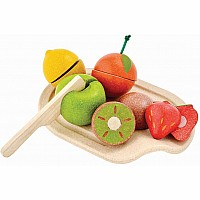 Assorted Fruits Set
