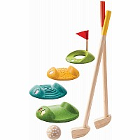 Mini Golf Full Set