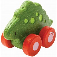 Dino Car Stego (6pcs/ Set)