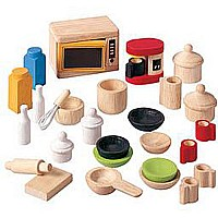 Acc. For KITCHEN TABLEWARE