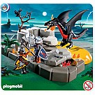 Playmobil 4006 Super Set Dragon's Lair