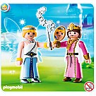 Playmobil 4128 Princess and Magical Fairy
