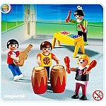 Playmobil School Band