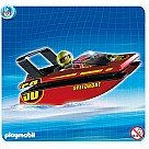 Playmobil 4341 Click and GO Speedboat
