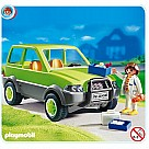 Playmobil 4345 Vet with Car