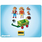 Playmobil Pet Transport