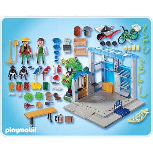 brand station playmobil