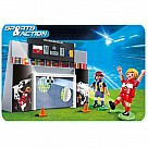 Playmobil 4726 Soccer Shoot Out