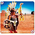 Playmobil 4749 Medicine Man