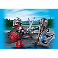 Playmobil Duo Pack Knights Duel