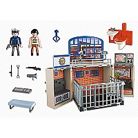 Play Box 'police Station'