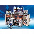 Play Box 'Police Station' 5421