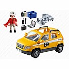 Playmobil 5470 Project Supervisor's Car