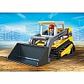 Playmobil Compact Track-loader