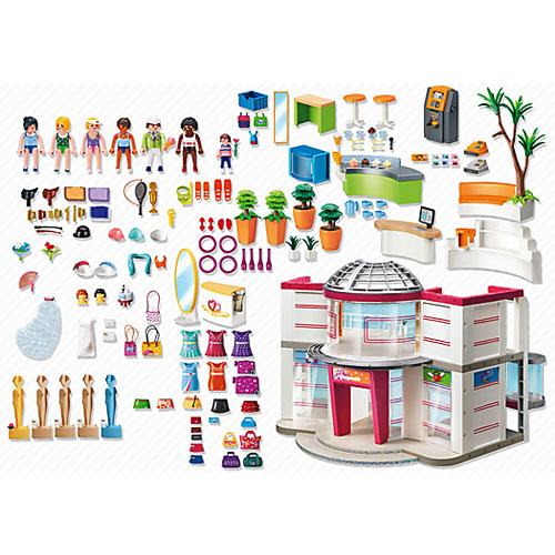 Playmobil 5485 Shopping Mall Playmobil