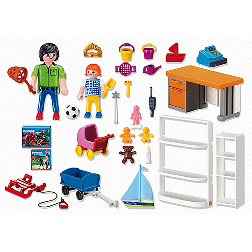 Buy Playmobil Toys 31