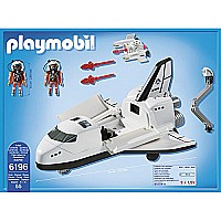 Space Shuttle 6196 Playmobil