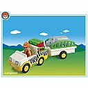 Playmobil Safari Truck