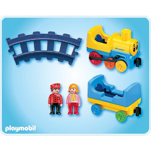 Home page smart kids toys - Train playmobil ...
