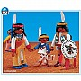 Playmobil 7841 Native American Family