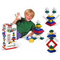 WEDGiTS 15 Piece Starter Imagination Set