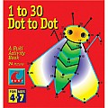 BUKI 1 To 30 DOT To DOT Book