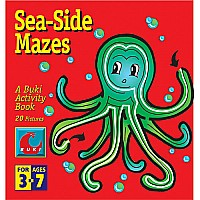 Sea-side Mazes