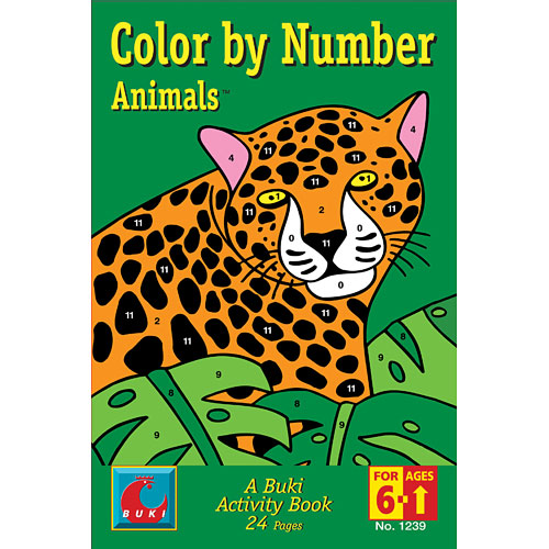 color by numbers twinkles