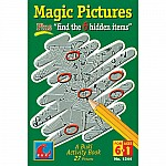 Magic Picture and Find Hidden Picture