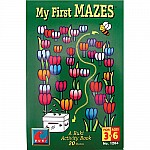 My First Mazes
