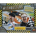 Mythbusters Crashes and Collisions