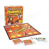Best of Charades for Kids