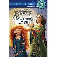 A Mother's Love (Disney/Pixar Brave)