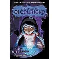 The Strangers Book Of Elsewhere Book 4