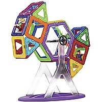 Magformers Carnival Set by Rainbow Products
