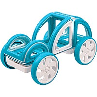 Magformers My First Buggy 14pc Blue