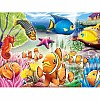 Under The Sea 60pc Puzzle