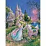 60 pc The Magical Unicorn Jigsaw