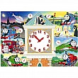 Thomas & Friends: Thomas Tells The Time - Clock Puzzle